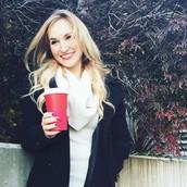 Jessica Biber, Content Marketer (TMC) | Seattle