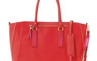 Madison Tech Bag - Poppy $158