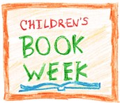 Children's Book Week will be celebrated in the Winskill Library May 4th-10th!