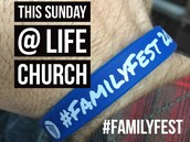 Get Your Bracelet and Take the Challenge