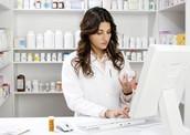 Pharmacist Advertisement