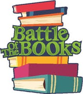 February 16 - Battle of the Books
