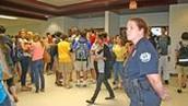 May 15-21 is Law Enforcement Week