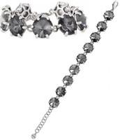 Amelie Sparkle Silver Reg $39 - 30% sale $27