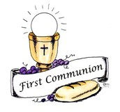 It's Time to Start Thinking About First Communion!