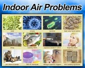 Indoor Air Problems!