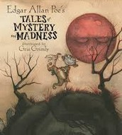 """""""Tales Mystery Madness"""""""