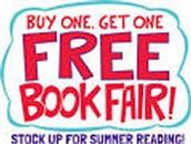 BOGO Book Fair...All week