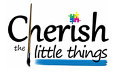 Cherish the Little Things Art Show presented by Connections 4 Kids!