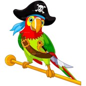 AHOY, MATEYS! HERE ARRRGH ARE ASSET BUILDERS OF THE WEEK. ASSET #40 - POSITIVE VIEW OF PERSONAL FUTURE