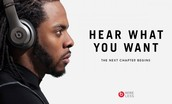 Beats by Dre ads today