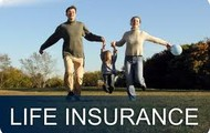 Life, Health and Visitor/Travel Insurance