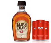 COMBO Elijah Craig  R$220.00