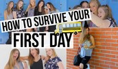 Tips for surviving the school year
