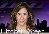 Elizabeth Greer - Actor and Coach
