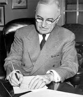 Truman Doctrine: 1947