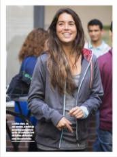 Carolina Lopez, 28