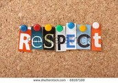 Respectful?