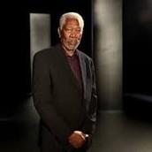 Morgan Freeman - President