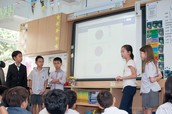 5S business presentations