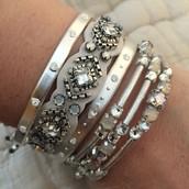 Bracelets for Every Wrist