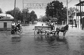 Arkansas and the Flood of 1927