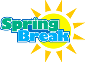 Spring Break Stars March 25!
