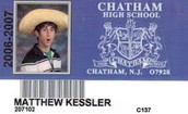 Student ID Issues