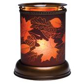 Beautiful Autumn Glow Warmer