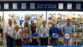 FHS Athletic Hall of Honor