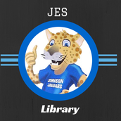 Johnson Elementary Library - Heidi Neltner (Teacher Librarian)