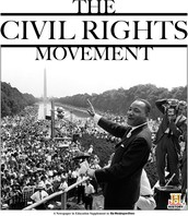 To what degree has the civil rights movement contributed to making the Untited States a more equal and just society.