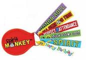 Spirit Stick Fundraiser