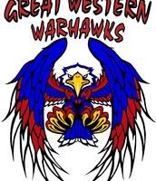War Hawks Poster