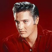 By Elvis Presley