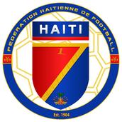 Haiti Soccer logo