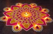Parent Organization Diwali Presentation