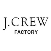 J.Crew Factory Now Hiring: