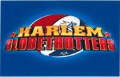 Harlem Globetrotters Are Coming