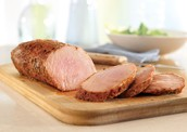 Famous Smithfield Pork