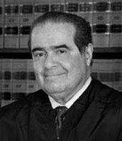 Antonin Scalia, Associate Justice