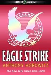 Alex Rider           Eagle Strike