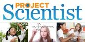 Project Scientist and Sci-Girls STEM Professional Development