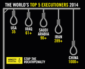 Hillary on Death Penalty