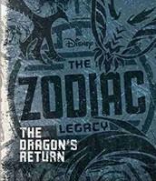 The Dragon's Return (Zodiac Legacy #2) by Stan Lee