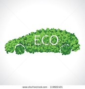 We strive to save the enviroment