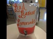 Lead Learner Lemonade