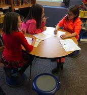 Constructing a Classroom Map