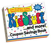 Coupon Book Sale ends September 20, 2016!