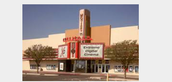 The movie will be showing at Tinseltown Lubbock